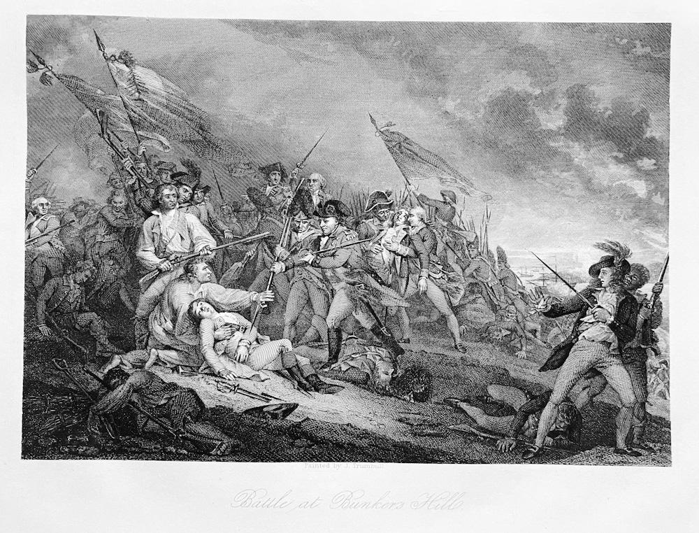 ... Walkthrough - Part 16: Battle of Bunker Hill! (Institute) - YouTube