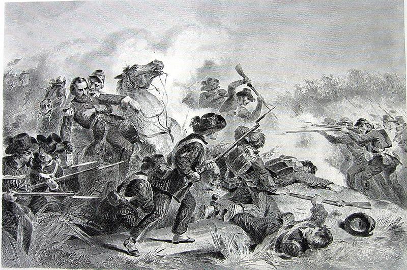 essay on the battle of antietam Photo essays the dead of antietam  the dead of antietam  both killed at the battle of antietam confederate soldier, .